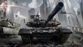 Открытый бета-тест «Armored Warfare: Проект Армата» стартовал