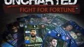 Анонсирована Uncharted: Fight For Fortune