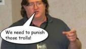 Лори больше не отрицает факт разработки Half-Life 3