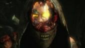 Кано борется с вредителями в Mortal Kombat X