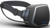 Очки Oculus Rift к декабрю не успеют
