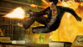 Стритрейсерский DLC для Sleeping Dogs