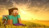 Minecraft в апреле не выйдет