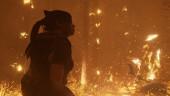Видео о создании аутентичного окружения в Hellblade