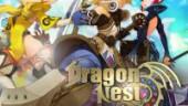 PvP-турнир по Dragon Nest