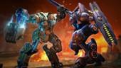 Видео о предателях в XCOM: Enemy Within