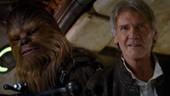Новый тизер фильма «Звездные войны: Пробуждение силы» — Хан Соло возвращается