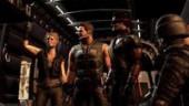 Несколько ярких эпизодов из сюжетной кампании Mortal Kombat X