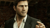 Внушительный размер Uncharted: The Nathan Drake Collection