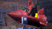 Неожиданно пропавшая из Steam Deadpool так же внезапно вернулась