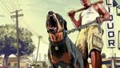 Зверье в мире Grand Theft Auto 5