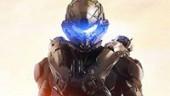 Первое изображение главного героя Halo: Nightfall