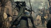 Подробнее о дополнении The Old Hunters для Bloodborne