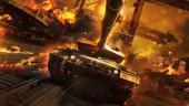 Новые PvE-миссии для «Armored Warfare: Проект Армата»