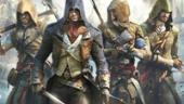Assassin's Creed: Unity переехала на ноябрь