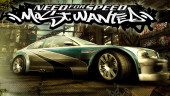 В продаже: Need for Speed: Most Wanted