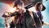 Про BioShock: Infinite и заигрывания с пространством и временем