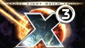 Латаем X3: Reunion