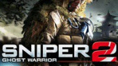 Ролик Sniper: Ghost Warrior 2