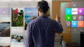 HoloLens будет шагать к успеху в гордом одиночестве