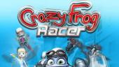 На «золоте»: Crazy Frog Racer