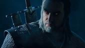 Видео в честь выхода The Witcher 3: Wild Hunt — ведьмак за работой