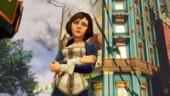 Ролик BioShock Infinite с экшеном и стрельбой