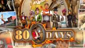 Демо: Around the World in 80 Days