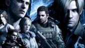 Трейлер Resident Evil 6 с TGS 2012