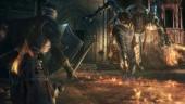Видео и скриншоты из Dark Souls 3