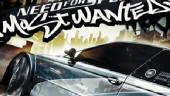 Need for Speed в черном