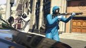 ТВ-ролик PC-версии GTA Online Heists