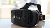 Razer представила VR-систему с открытым кодом