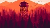 15 минут геймплея пожарной адвенчуры Firewatch