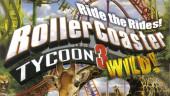 На «золоте»: RollerCoaster Tycoon 3: Wild!