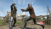 Kingdom Come: Deliverance обещает порадовать реалистичными боями на мечах