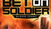 В продаже: Bet on Soldier