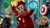 Первый трейлер LEGO Marvel's Avengers