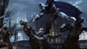 Демонстрация Batman: Arkham City для Wii U