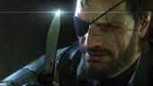 Завтра ждем альтернативную версию Е3-демо MGS5: The Phantom Pain