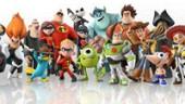 Disney Interactive анонсировала Disney Infinity