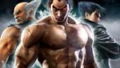 У Namco Bandai случился преждевременный анонс Tekken 7