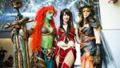 BlizzCon 2013 стартует 8 ноября