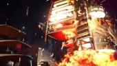 Всеразрушающий геймплей Crackdown 3