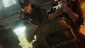 Звёзды играют в Rainbow Six: Siege и делятся впечатлениями