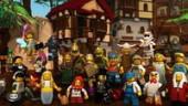 Lego Minifigures Online запустится в 2014-м году