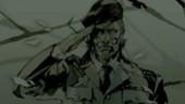 Кодзима объяснил, почему героя MGS зовут Солид Снейк