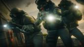 Немецкие оперативники сильны и умны в Rainbow Six Siege