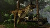 Primal Carnage: Extinction доберется до PC в ноябре