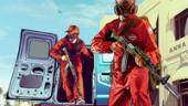 В магазины отгружено 32.5 миллиона копий GTA 5